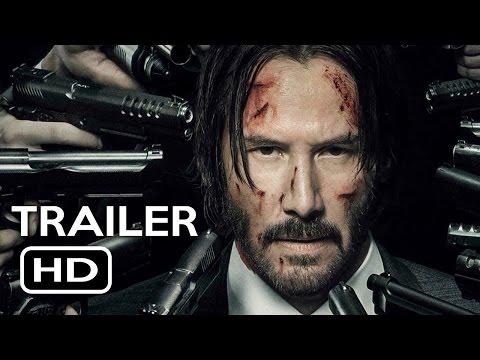 ตัวอย่างหนังใหม่ The Wall 2017 Movie HD