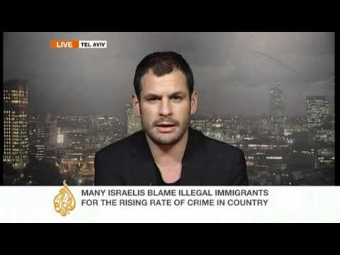 Legal Advisor Comments On Israel's Deportation Of African Migrants