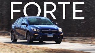 2019 Kia Forte Quick Drive | Consumer Reports