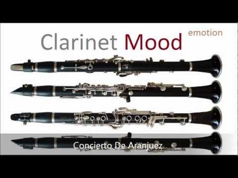 Clarinet Mood - Concierto de Aranjuez