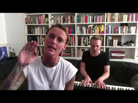 Jennifer Rostock   AfD Song