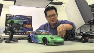 Porsche 911 GT3 RSR 2012 Videos