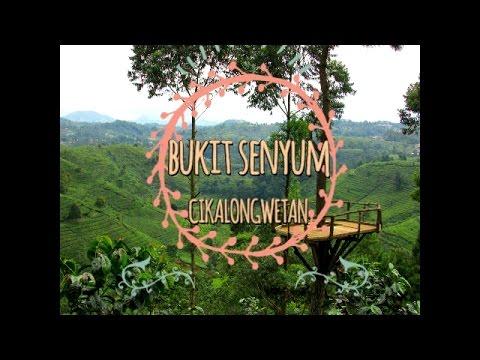 Bukit Senyum Cikalongwetan Tripkatar 5 Youtube