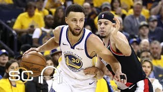 Blazers will be 'embarrassed' by how easy it was for Warriors' offense - Tim Legler | SC with SVP