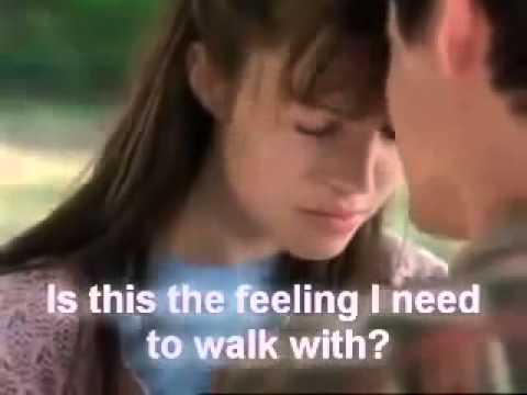 a walk to remember meaning