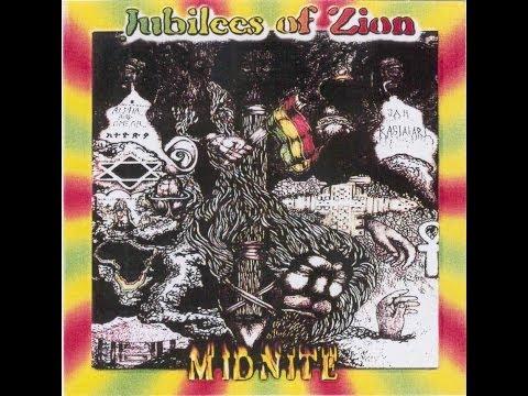 Midnite Jubilees of Zion 2002 (Full Album)