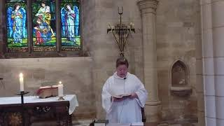 Tuesday 21 September - Morning Prayer from Southwark Cathedral