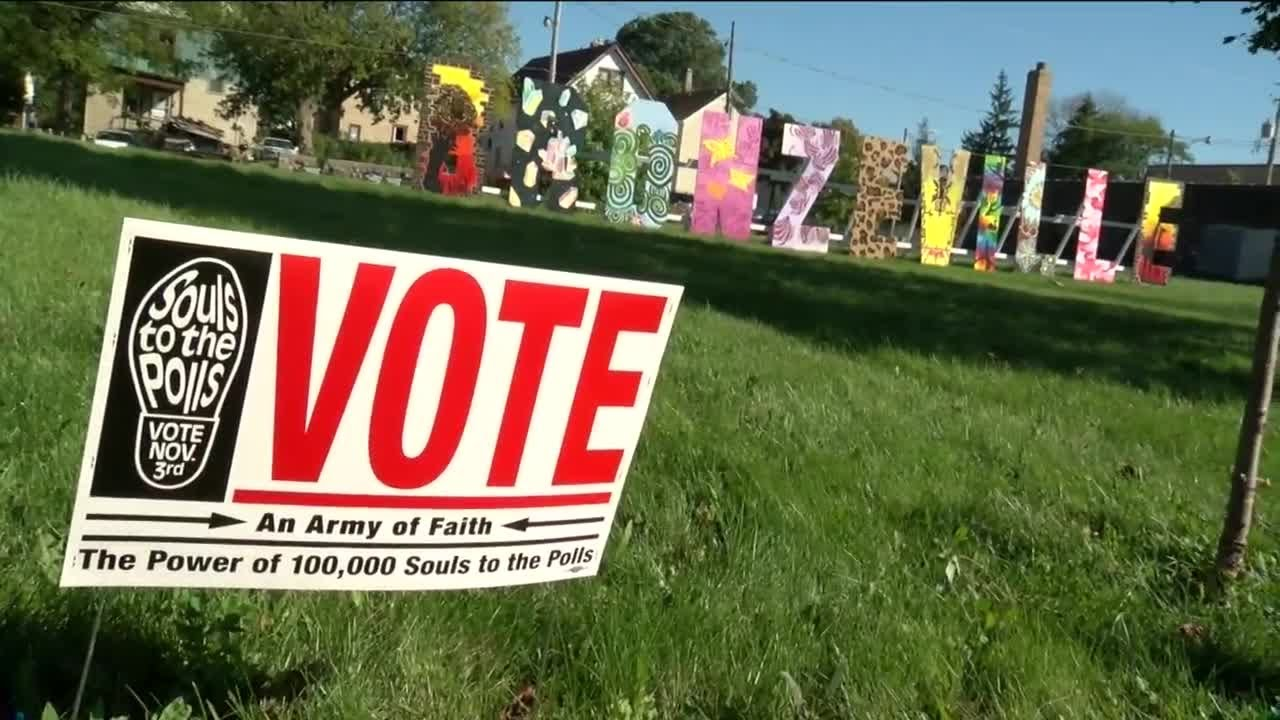 Early in-person voting starts Tuesday in Wisconsin. Here's where ...