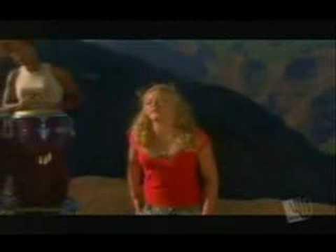 Hilary Duff - Anywhere But Here
