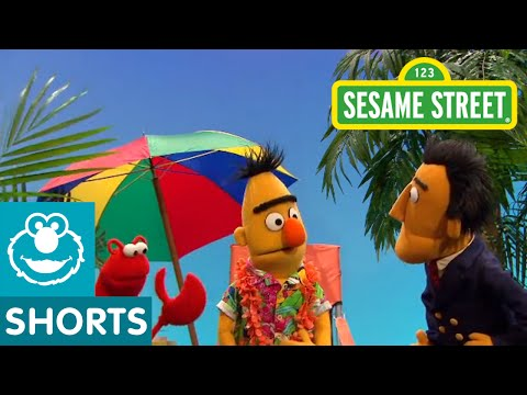 Sesame Street: Play Estimation Vacation with Guy Smiley!
