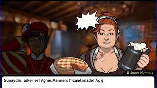 Criminal Case - Travel in Time - Bir Tudor Cinayeti - Renaissance - Case #11_2