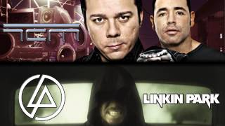 Linkin Park vs. The Crystal Method: Badass Catalyst