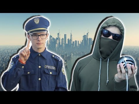 Why You Can't Win Against a Content Cop
