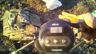 Обзор металлоискателя ДЭУС без блока