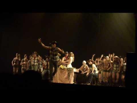 Musical Oklahoma -