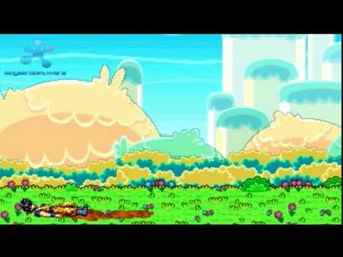 Mario And Goku EPISODE 1 (4/4)