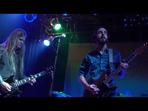 2016-05-12 (3) The Sword (Complete Set) @ Vinyl Music Hall
