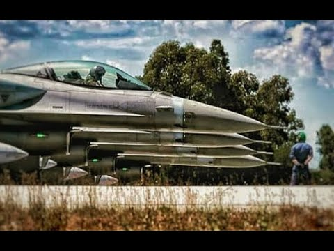 MESSAGE TO TURKEY - HELLENIC AIR FORCE