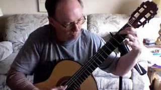 Passaggio & Presto From Lute Suite 1 - J.S. Bach