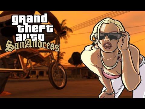 [GTA San Andreas] All Cheat Codes PC - Part 1