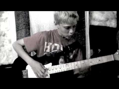 Eye of the Tiger cover (the tub)