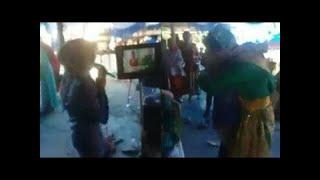 Download Video Heboh Mempelai Pria Mendadak Pingsan Seusai Peluk Mantan Di Pernikahanya MP3 3GP MP4
