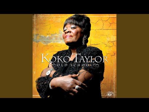 koko taylor young fashioned ways