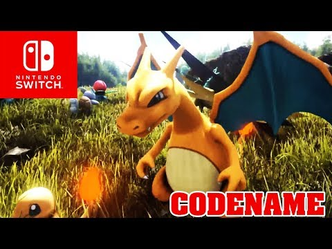 Pokémon Switch: Codename Leaked!? 2018 Release, Lapras Rumors and More!