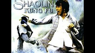 Шаолиньское кунг-фу  (боевые искусства, 1974 год)