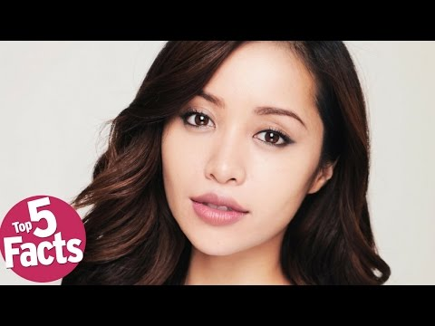 YouTube Star: Michelle Phan - Top 5 Facts!