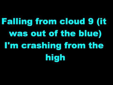 Wide Awake Katy Perry w/lyrics