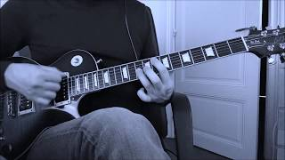 Pixies - In the Arms of Mrs Mark of Cain chords (lead guitar play along)