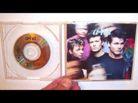 A-HA - Scoundrel days (1986 LP version) mp3