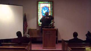 BISHOP LOVIE MAY     , HIGHER GROUND TABERNACLE FELLOWSHIP