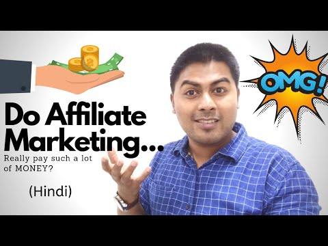 Affiliate Marketing Campaigns and How to Promote it -  You should learn it.