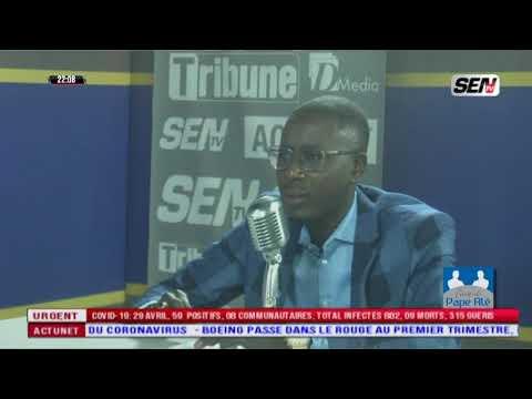 Abdoulaye DIOUF SARR | Ministre de la Santé
