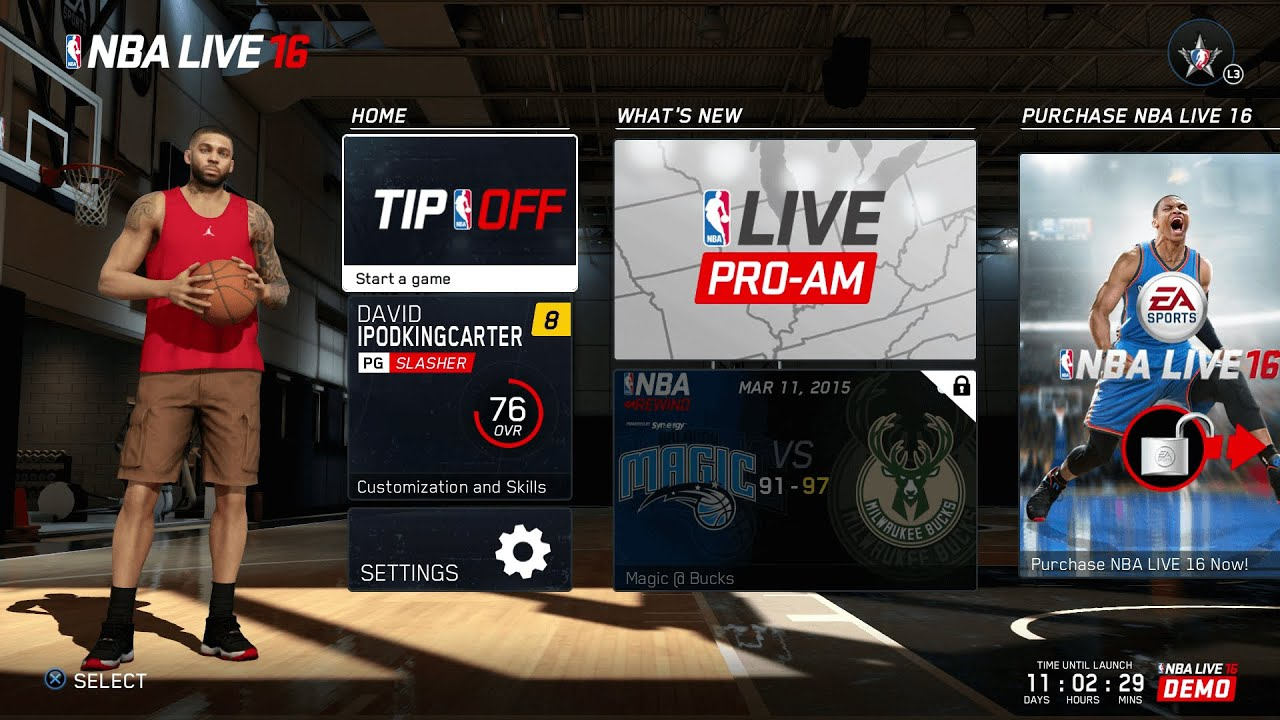 how to watch nba live f