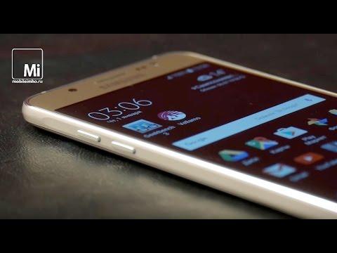 Samsung J5 (2016). Крючок на любителя.