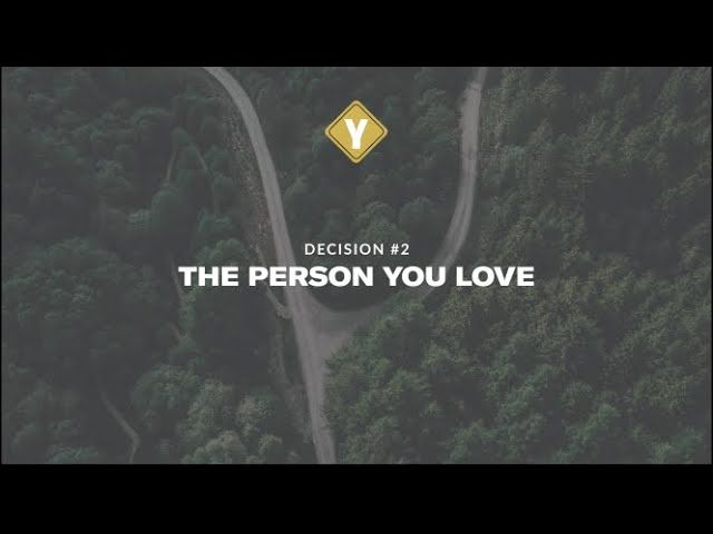 180 LIVE   The Person You Love