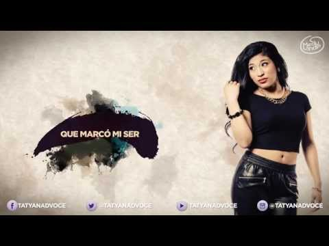 Tatyana D'Voce - PRIMER BESO (Official Lyric Video)