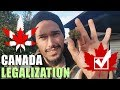 5 Things To Know About Legalization Of Weed In Canada 🌿 Cannabis Legal