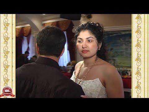 Цыгане танцуют семьями. Счастливая свадьба Егора и Лиды