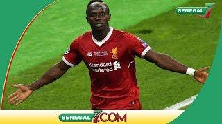 Liverpool vs Barça: Li takh bi match bi diékhé Sadio Mané dém si vestiaire yi
