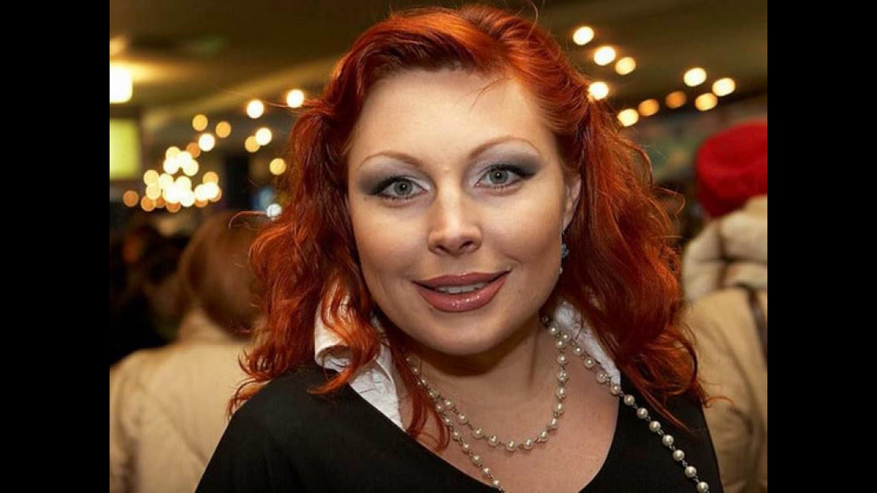 Актриса Наталья Бочкарёва УМЕРЛА - YouTube