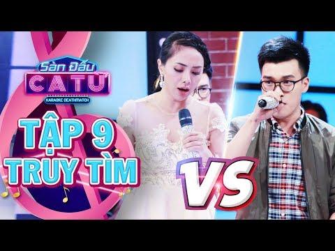 Sàn đấu ca từ | tập 9 vòng 3: Miko Lan Trinh quyết tâm