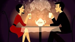 Speed Dating - Original Poem by Johanna Coyne