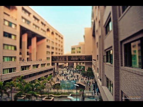 Campus Tour - North South University