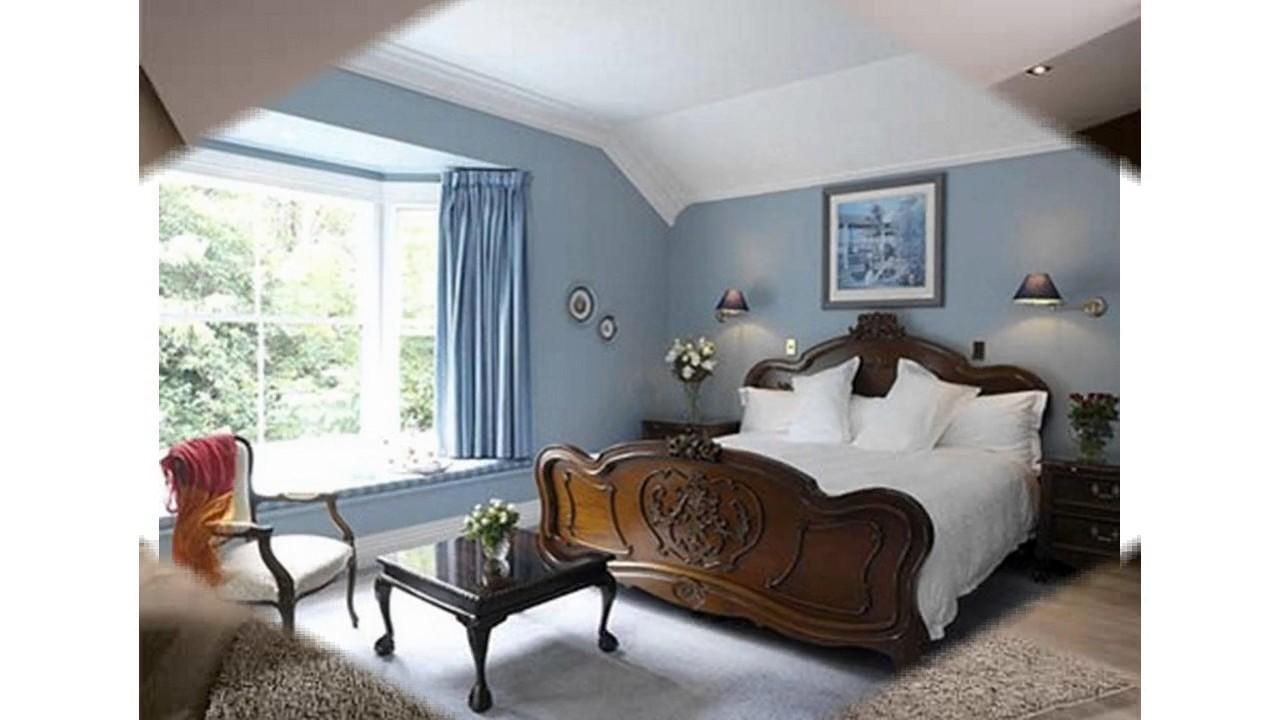 Farben Schlafzimmer