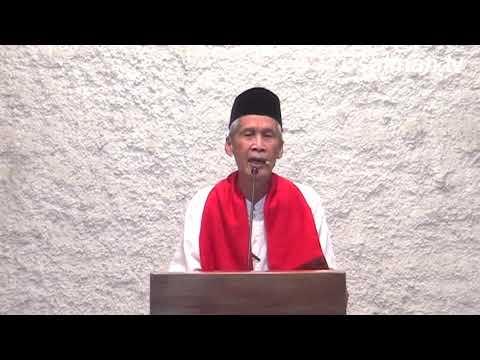 Khutbah Jumat : Drs.H. Mustafid Amna, MA