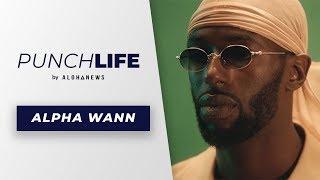 Punchlife de Alpha Wann vues par la philosophie